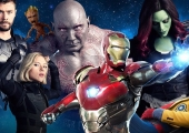 Marvel Movies on Disney+ Will Include Deleted Scenes & Special Features