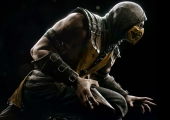 Warner Bros. Picks a Director for Its 'Mortal Kombat' Reboot