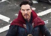 Avengers star Benedict Cumberbatch saves cyclist from muggers in London