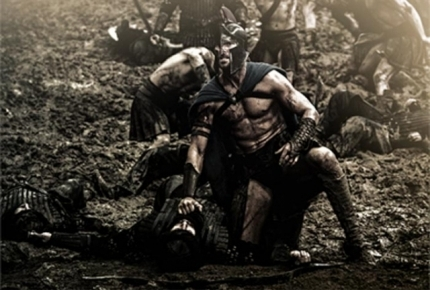 Weekend Box Office Report: '300' Sequel Rises to the Top