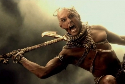 New in Theaters: '300: Rise of an Empire,' 'Mr. Peabody and Sherman'