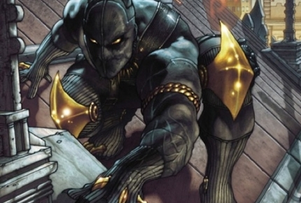 Marvel Mulling Black Panther, Captain Marvel Projects