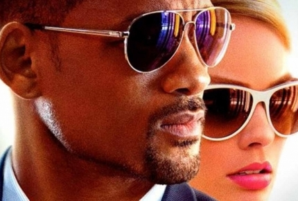 Will Smith's Focus Nabs First Place - EOB Weekend Box Office Podcast: 3/02/2015