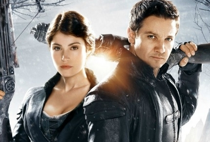 Paramount Planning 'Hansel & Gretel: Witch Hunters' Sequel