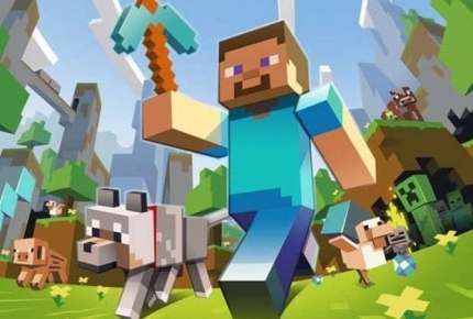 Shawn Levy in Talks for 'Minecraft' Movie