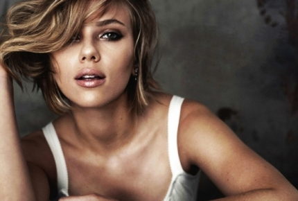 Scarlett Johansson Reportedly Wanted for 'Ghost in the Shell'