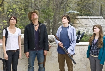 'Zombieland 2' Lurches Back to Life