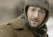 "Adrien Brody in ""Back to 192"""