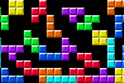 You Are Getting a Live-Action 'Tetris' Movie Whether You Like It or Not