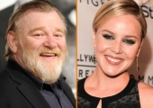 Brendan Gleeson and Abbie Cornish