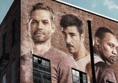 "Paul Walker, David Bell, and RZA in ""Brick Mansions"""