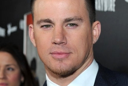 Channing Tatum Confirms Gambit Talks at the MTV Movie Awards