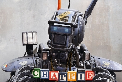 """Chappie"" Leads, ""Unfinished Business"" Bombs at Box Office - EOB Weekend Box Office Podcast: 3/09/2015"