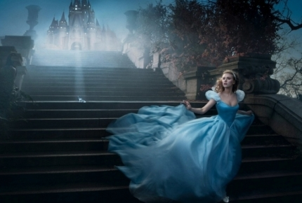 Happy Ending for Disney's Cinderella - EOB Weekend Box Office Podcast: 3/16/2015