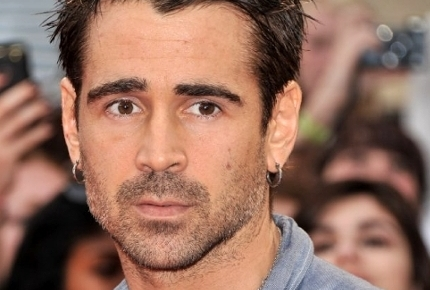 Colin Farrell Joins Growing List of 'Doctor Strange' Hopefuls