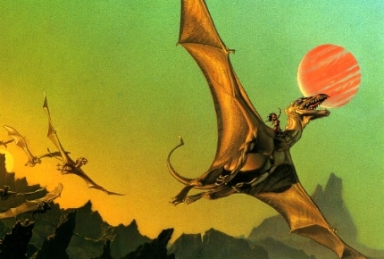 Warner Bros. Plans 'Dragonriders of Pern' Movies