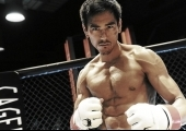 "Eddie Peng in ""Unbeatable"""