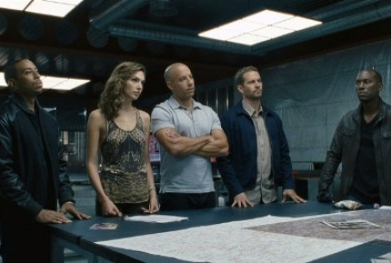 Vin Diesel: &#039;Fast &amp; Furious 7&#039; Will Kick Off New Trilogy