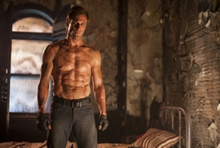 Frankenstein with a six-pack