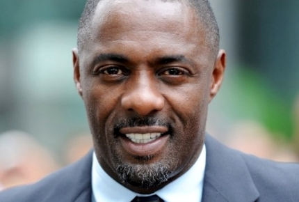 Idris Elba to Voice the Tiger Shere Khan in Disney's 'Jungle Book'