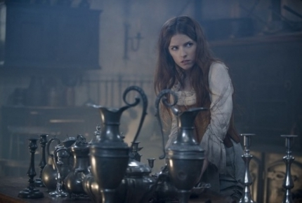 Watch the First 'Into the Woods' Trailer