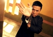 "Donnie Yen in ""Ip Man 3"""