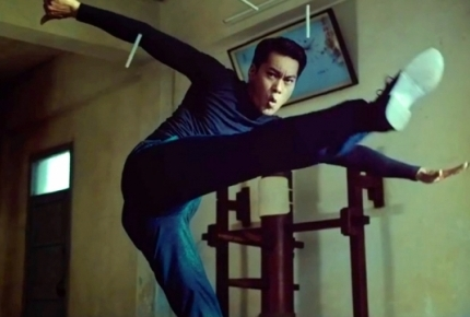 "Yen Targets ""Ip Man 4"" for 2018 Release; Discusses Film with Director, Producer"