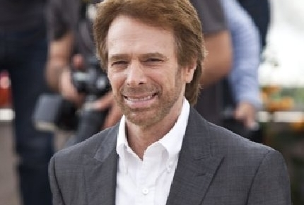 Jerry Bruckheimer Gives Updates on 'Bad Boys 3' and 'National Treasure 3'