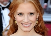 Jessica Chastain