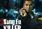 "Donnie Yen in ""Kung Fu Killer"""