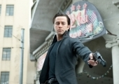 "Joseph Gordon-Levitt in ""Looper"""