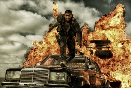 'Mad Max: Fury Road' Sequel Already Written