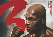 "Mike Tyson in ""Ip Man 3"""