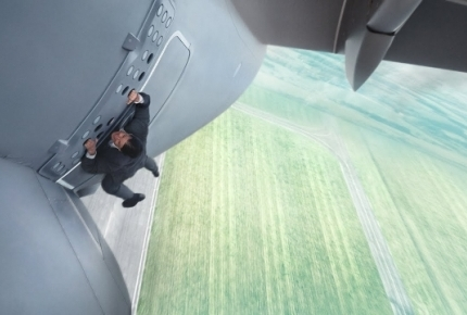 """""""Mission: Impossible Rogue Nation"""" First Impression"""