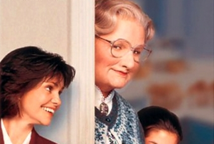 'Mrs. Doubtfire' Sequel Starts Up Again