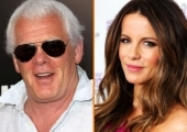 Nick Nolte and Kate Beckinsale
