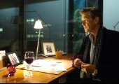 Pierce Brosnan in A Long Way Down