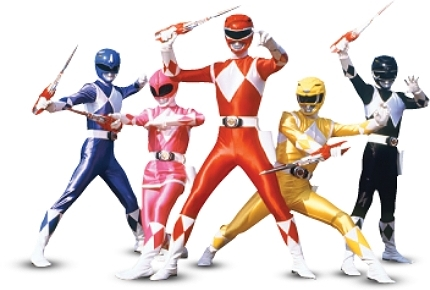 Roberto Orci Drops Out of 'Power Rangers' Reboot