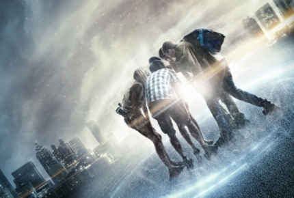 """Project Almanac"" Review: Fun and Energetic, But Overly Familiar"