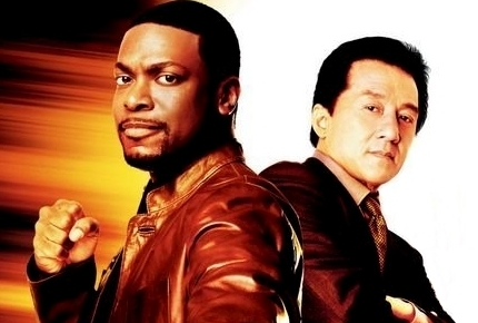 Rush Hour 4