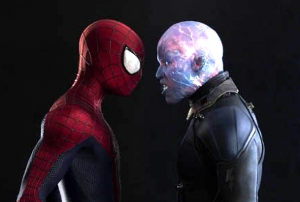 'Amazing Spider-Man 2' Won't Suffer From a Wealth of Villains, and Rhino Only Gets 4 Minutes