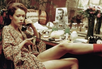 Sylvia Kristel