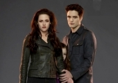 The Twilight Saga: Breaking Dawn Part II