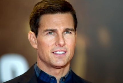 Tom Cruise to Replace George Clooney in &#039;The Man From U.N.C.L.E.&#039;?