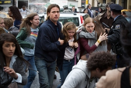 'World War Z' Sequel Gets a Director